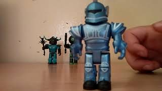 Roblox action figure toys review