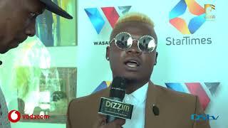 HARMONIZE Azungumzia kushikwa na Mkono wa Diamond Platnumz/ Anakuja na Album VERY SOON