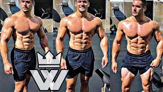 LEG WORKOUT | Effective Training Program