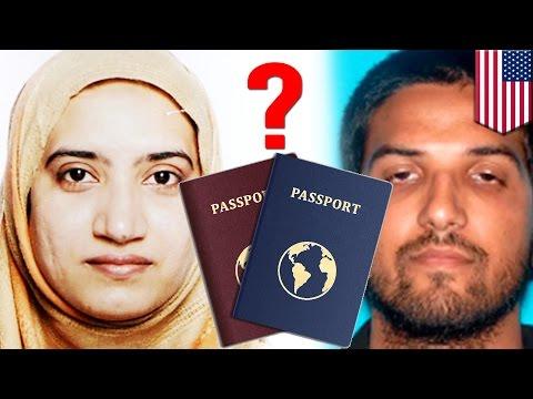 San Bernardino shooters: Tashfeen Malik's visa into the U.S. was sloppily approved – TomoNews