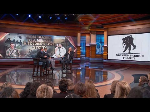 How Wounded Warrior Project Is Helping Veterans Not Only Survive, But Thrive