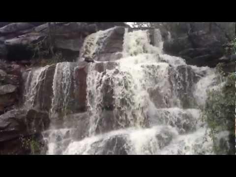 Riverside Falls, Lane Cove National Park