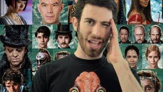 Cloud Atlas Movie Review (Belated Media)
