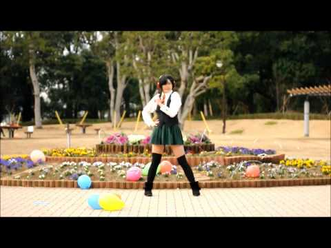 Happy Synthesizer Dance Mirrored Japanese