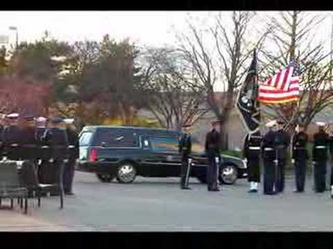 gerald ford funeral - photo #40