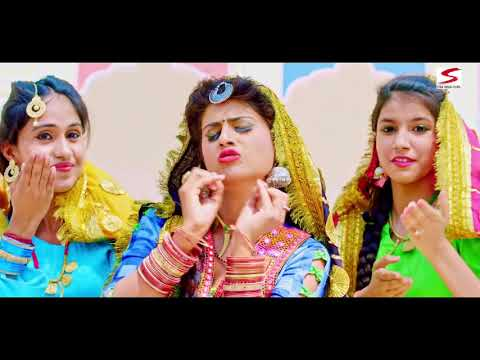New Haryanvi Song || Chundadi || Raju Punjabi & shneem latest haryanvi song 2018 new Haryanvi Song