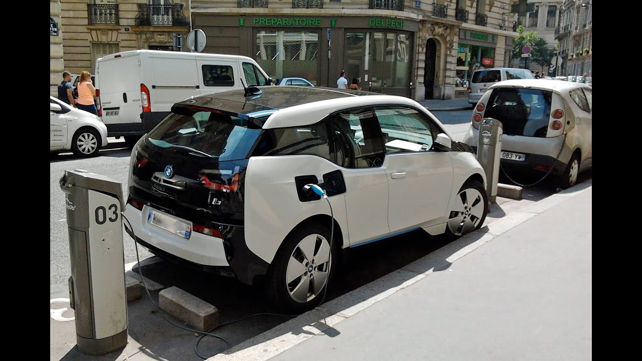 BMW I3 LEASE   BMW i's future includes a bigger electric model and