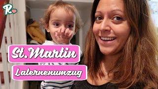 St Martin Laternenzug - Neue Serien - Vlog#1054 Rosislife