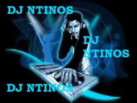 DJ NTiN0S Ikariotiko vs kauto kalokairi