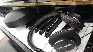 review of the bowers wilkins b p3 headphones