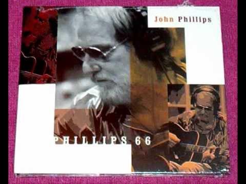 Average Man - John Phillips - Phillips 66