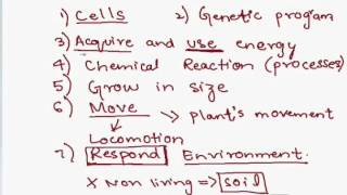 FSC Biology Book1, CH 1, LEC 1  Introduction to Biology and Some Branches