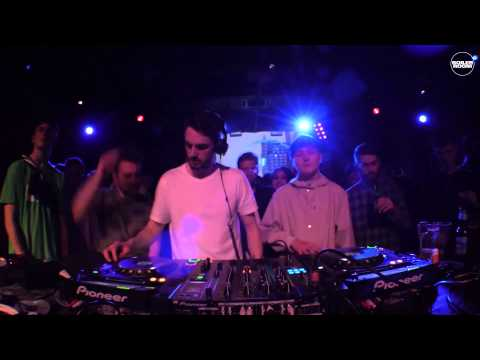Bloom Boiler Room Dublin DJ Set