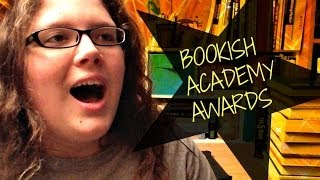 ORIGINAL TAG | BOOKISH ACADEMY AWARDS Thumbnail