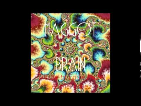 Maggot Brain - Stop And Breathe