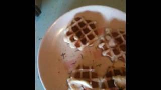 My Dogs love Batter Blaster Organic Aerosol Waffle Mix