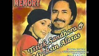Titiek Sandhora   Bunga Mawar  | Lagu Lawas Nostalgia | Tembang Kenangan Indonesia