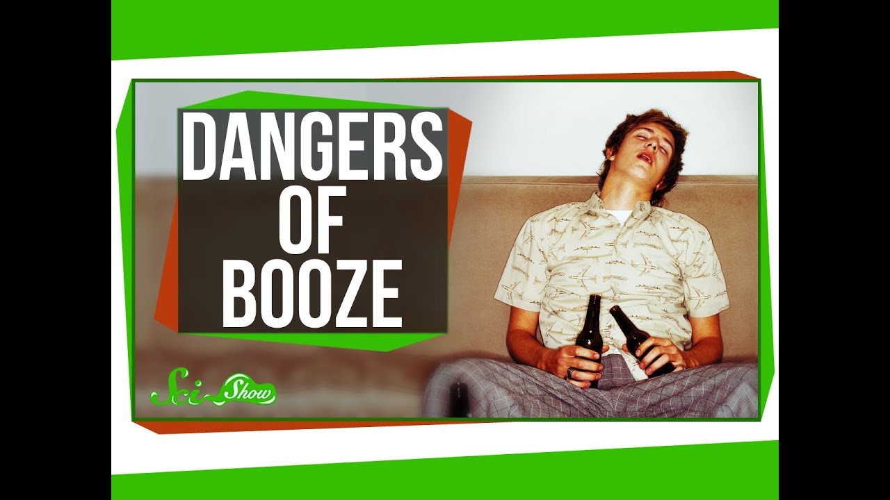 Download The Science (and Dangers) of Booze in Humans