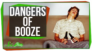 The Science (and Dangers) of Booze in Humans