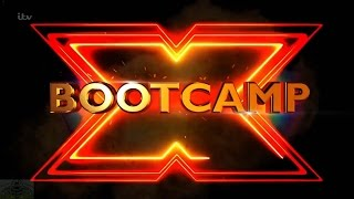 The X Factor UK 2016 Week 4 Auditions Welcome to Bootcamp Full Clip S13E07