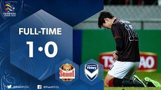 #ACL2020 : FC SEOUL (KOR) 1-0 …