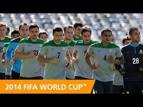 World Cup Team Profile: AUSTRALIA