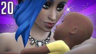 The Sims 4: Vampires - 20 (New Blood)