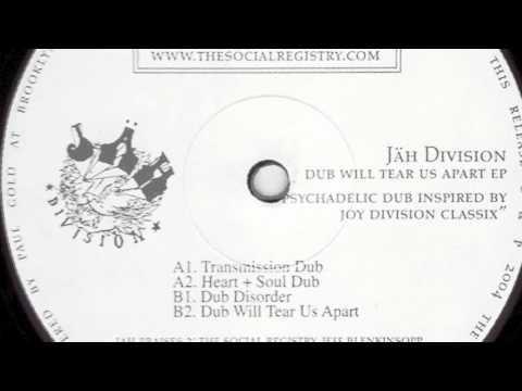 Jah Division -