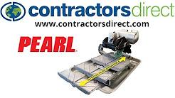 Pearl VX10.2XL PRO Tile Saw