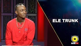 Elephant Man's Son Ele Trunk Wants Nothing From Him, But Regrets Leaked Dis-track