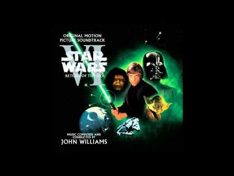 Star Wars VI - Jedi Rocks