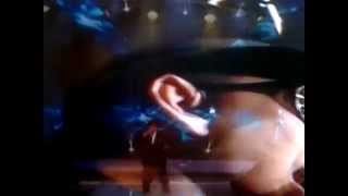 Jamal Abdillah best performance gegar vaganza