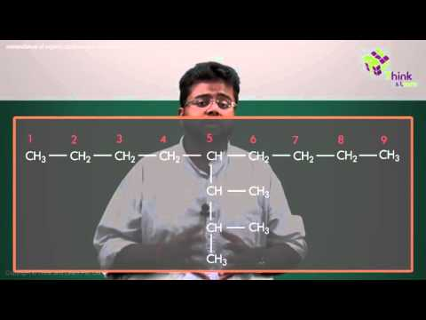 Class 11 12   Saturated Hydrocarbons