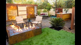 Creative Outdoor Terraces Ideas Design P1