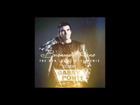 Gabry Ponte - Buonanotte Giorno (The Man In The Moon Remix by CORIDDI)