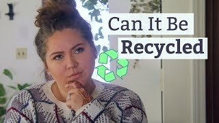 10 Things You Thought Were Recyclable   What is Recyclable and What Isn't
