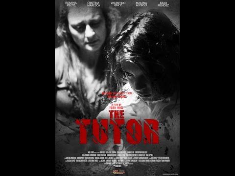 'La Tutora' ('The Tutor' aka 'Burnt Knees') Argentina 2017, Trailer by Ivan Noel
