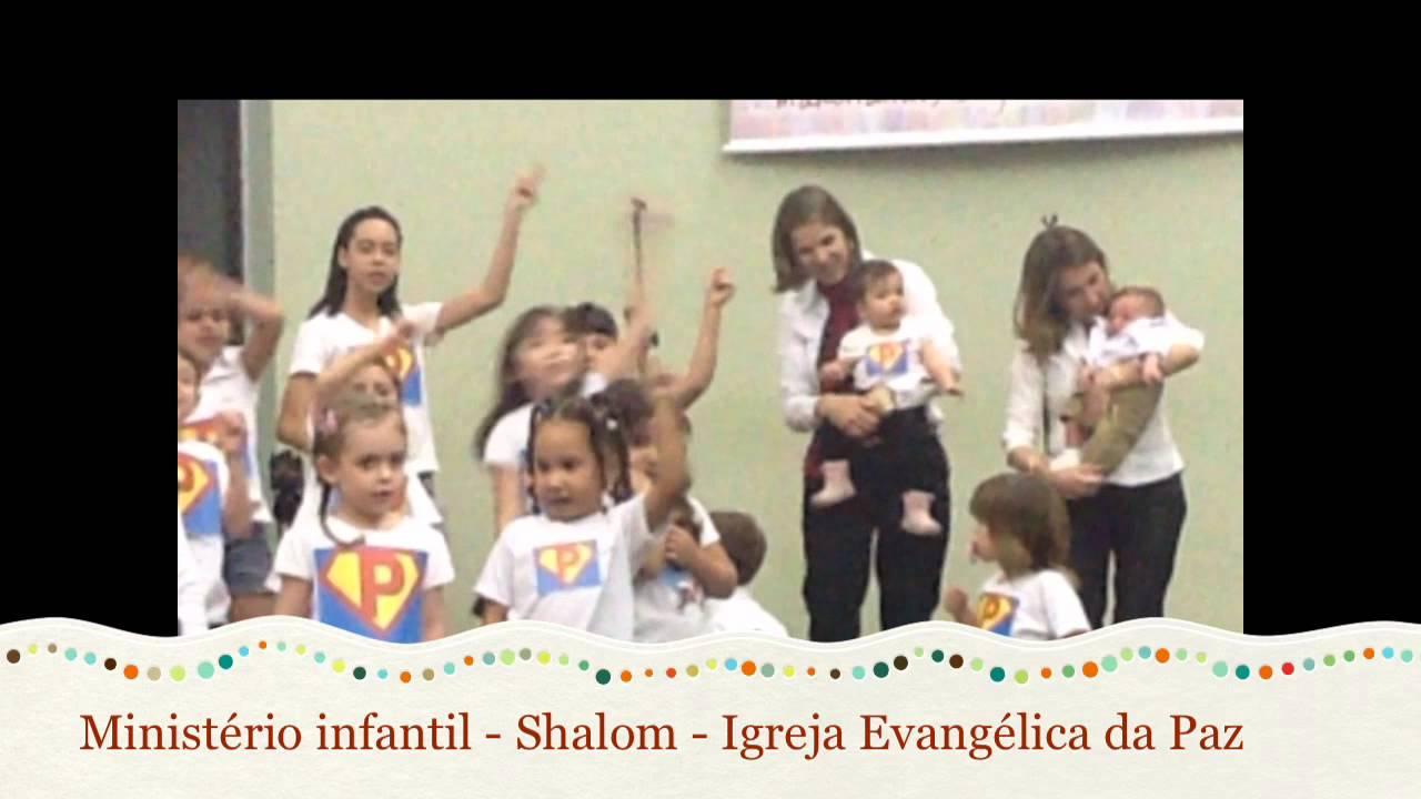 Musical Dia Dos Pais Evangelica: Especial Dia Dos Pais (12/08/2012)