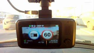 TrendVision TDR 718GP SpeedCam