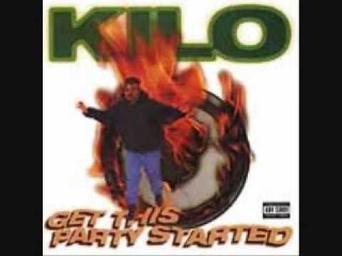 Kilo  Ali - Get This Party Started (Atlanta Club Classic 1995)