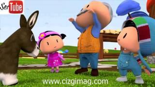 1 Saatlik Pepee Çizgi Film İzle Türkçe HD Yeni Bölüm Pepe 1 (2014)