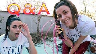 Q&ampA IN TIMP CE SAR COARDA (OBOSITOR)