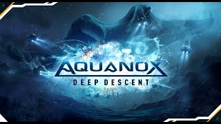 E3 2017 Exclusive Interview and Hands On Single / Multiplayer for Aquanox Deep Descent