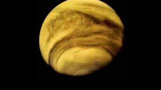 Wenus przynosząca pokój - Gustav Holst