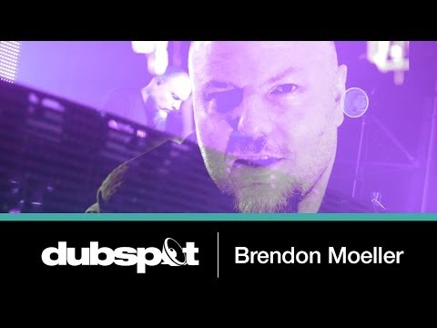 Brendon Moeller (Beat Pharmacy / Echologist) - Dubspot Interview @ Movement Festival, Detroit