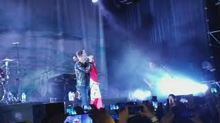 Download Tom Chaplin - Sovereign Light Cafe (keane), Lima, Peru, Barranco Arena 12-09-2017 MP3 song and Music Video