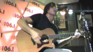 Walker Hayes - LIVE