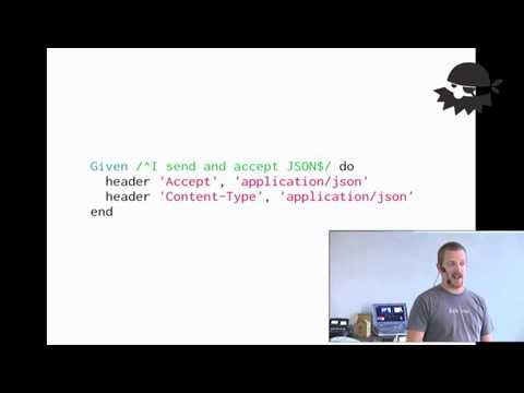 Anthony Eden   Build and Test APIs with Ruby and Cucumber clip4