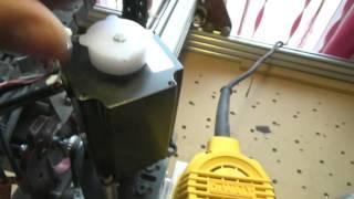 Обзор моего ЧПУ /  My OX CNC Overview