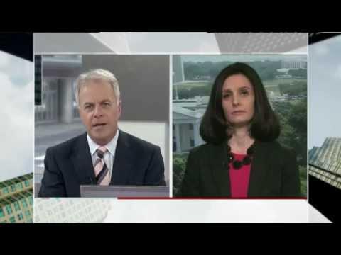 Heike Reichelt speaks live about Green Bonds on Canada's Business News Network Interview (BNN)